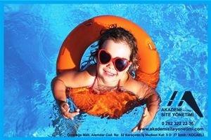 Havuz Bakım Yönetimi